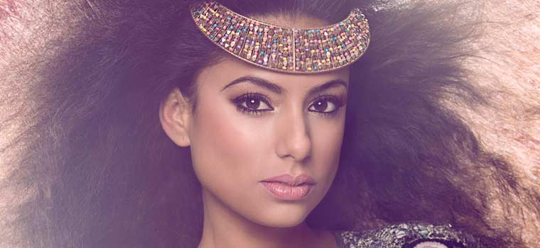 maquillaje profesional y cosmética
