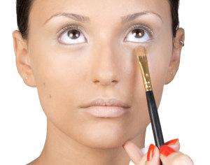 maquillaje ojos natural