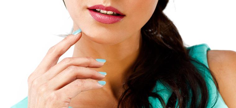 lacas de uñas