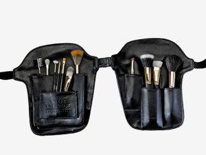 set de maquillaje pinceles y brochas