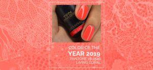 living-coral-en-maquillaje