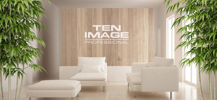 decoracion y ambiente del centro de estetica